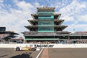 IndyCar Noticias de última hora Castroneves