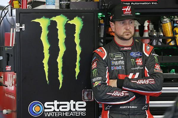 NASCAR Cup Entrevista Kurt Busch siguió en gran forma en Charlotte