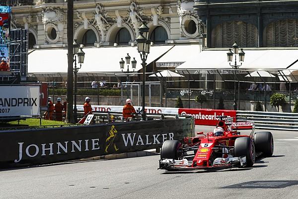 Formula 1 I più cliccati Fotogallery: le Ferrari dominano le qualifiche del GP di Monaco
