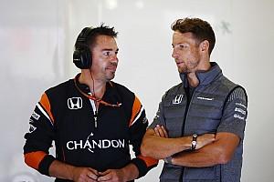 Відео: Баттон випробував McLaren-Honda Сенни на Мотегі