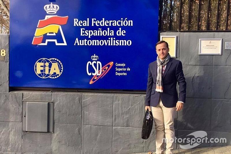 La RFEdA cambia de presidente 32 años después