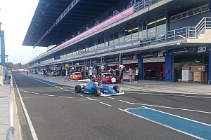 Formula 4 SEA Qualifying report F4/SEA Buriram: Danish rebut pole, Presley tempati P5
