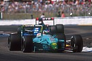 The Paul Ricard trick that nearly caused an F1 shock