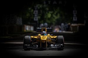 Renault оголосила тур містами Франції на підтримку Гран Прі
