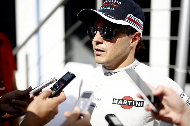 Massa announces retirement from Formula 1