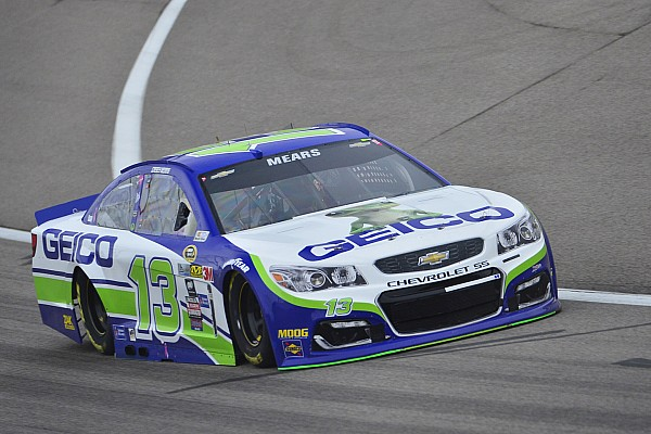 "Casey Mears on Cup future: ""I've got nothing as of yet"