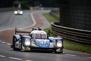 Le Mans Interview