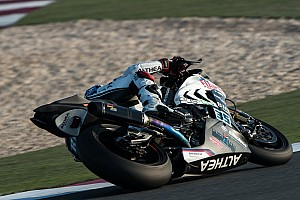 World Superbike Breaking news Althea names Reiterberger's World Superbike replacement