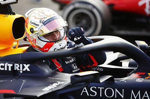 Red Bull defiende el pitstop tardío de Verstappen