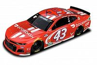 Bubba Wallace, RPM secure DoorDash as new primary sponsor