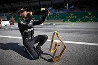 Polêmicas na Áustria indicam como Bottas se prepara para destronar Hamilton; entenda