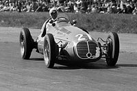 A Motorsport Images 70 évvel a sorozat születésénél való bábáskodás után az újraindításnál is segíti a Forma-1-et