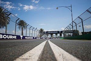 GP de Australia de F1: la decisión, como muy tarde, en junio