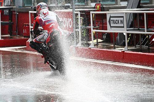 Uitslag: Eerste vrije training MotoGP GP van Emilia-Romagna