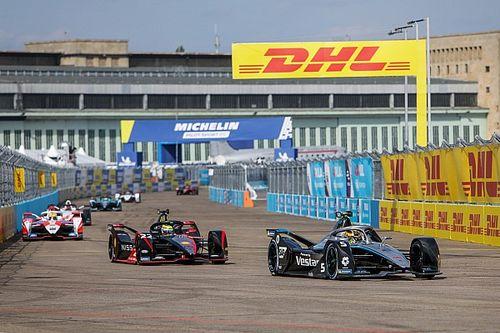 Sanksi WADA Tak Pengaruhi Gelaran Formula E Jakarta