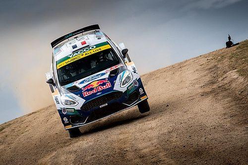 Le WRC n'attend plus de nouveau constructeur avant 2024