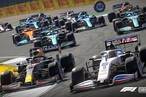 Vídeo: el trailer oficial del videojuego 'F1 2021'