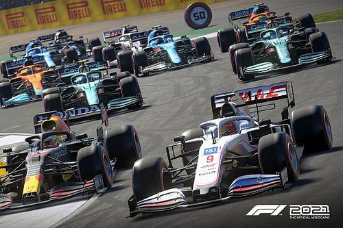 VIDEO: Mira un primer vistazo del nuevo juego de la F1 2021
