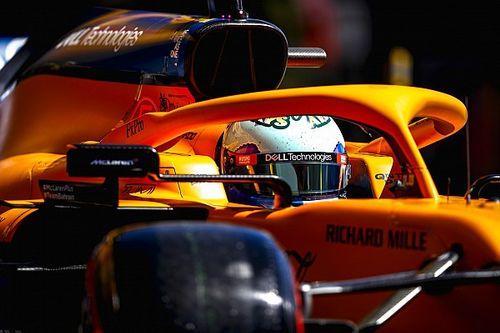 Why McLaren doesn't doubt Ricciardo can escape his 'dark' place