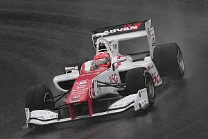 Honda решила перевести Фукузуми и Макино из Формулы 2 в Суперформулу