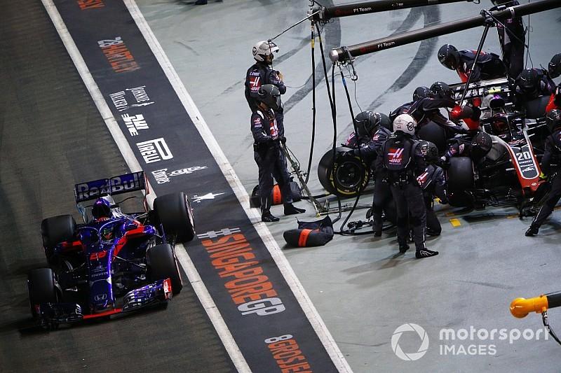 Гонщики Ф1 поставили под сомнение справедливость правил квалификации