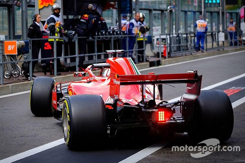 Ferrari affirme la légalité de son moteur établie par la FIA