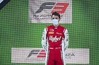 Mercedes включила нового гонщика в свою молодежную программу