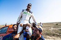 Atual campeão, Lucas Moraes renova apoio da Motul para Sertões 2020
