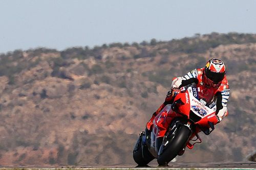 """Miller thinks MotoGP's yellow flag rules are """"stupid"""""""