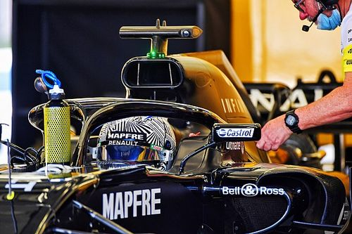 Alonso mag toch deelnemen aan young driver test in Abu Dhabi