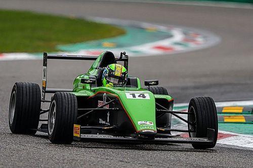Formula 3: Jenzer completa la line-up 2021 con Ugran