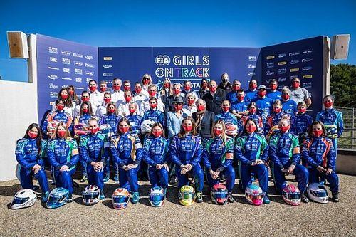 Watch: FIA Girls on Track winner announced