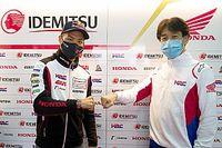 MotoGP: Nakagami terá moto de fábrica da Honda em 2021