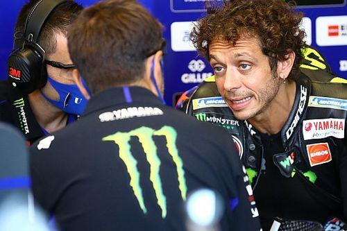 Hivatalos: megvan Valentino Rossi új csapata!