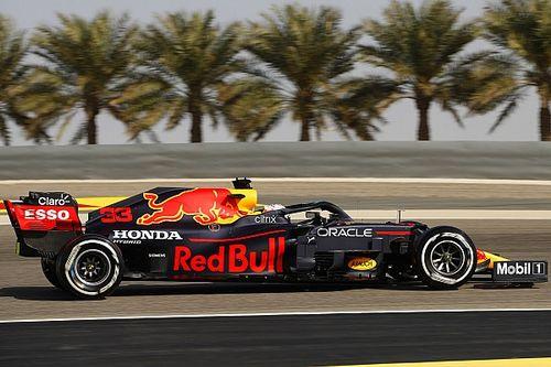 巴林大奖赛FP3:维斯塔潘高居头名,领先汉密尔顿0.7秒