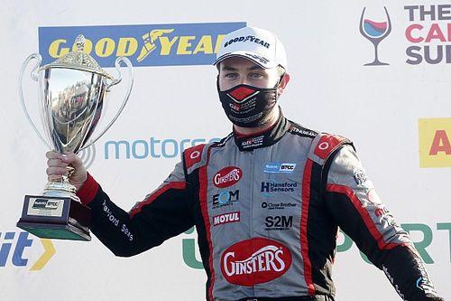 Ingram to lead Hyundai BTCC squad after Toyota split