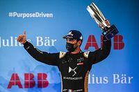 Vergne pierde su podio en Arabia Saudita ante Da Costa