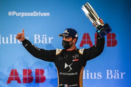 Vergne loses Diriyah Formula E podium to da Costa