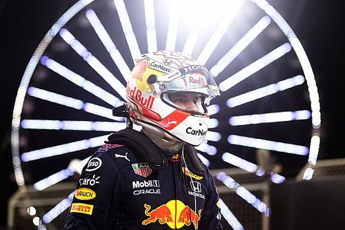 Verstappen exclusive: Why lack of titles won't hurt Red Bull's ace