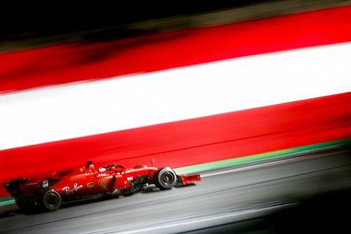 GP Austrii i GP Styrii