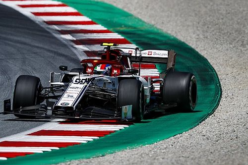 LIVE Formule 1, GP d'Autriche: Essais Libres 3