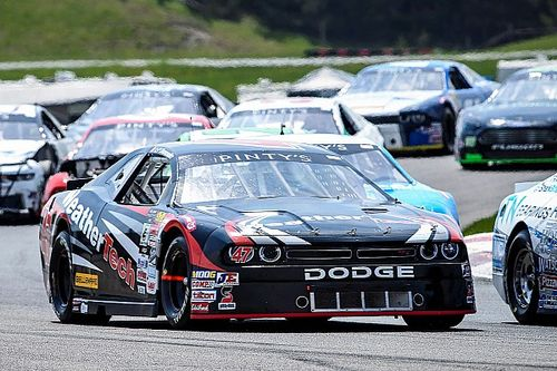NASCAR forced to postpone Pinty's Series opener at CTMP