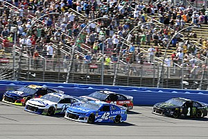 NASCAR Roundtable: Has the new rules worked well so far?