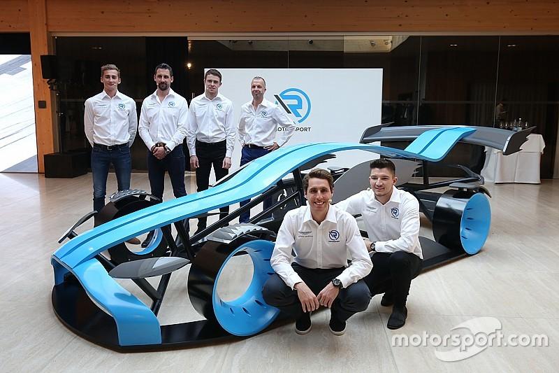 Nieuwkomer Aston Martin nog steeds een vraagteken voor DTM-ouverture