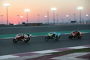 Moto3 in Katar: Kaito Toba gewinnt, Romano Fenati leistet sich Schnitzer