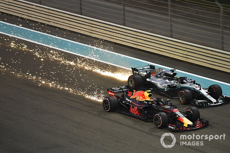 GP in Quotes: Alle rijders over de seizoensfinale in Abu Dhabi