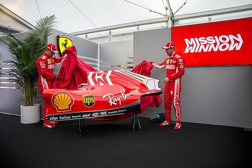 """""""Mission Winnow""""? Was es mit dem neuen Ferrari-Design auf sich hat"""