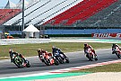 World Superbike WSBK rule makers can't legislate for rider talent