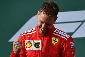 Forma-1 Statisztikák A Ferrari 2004 óta csak kétszer kezdett ennél is jobban