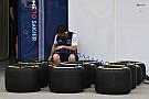 Verstappen goes conservative in British GP tyre picks